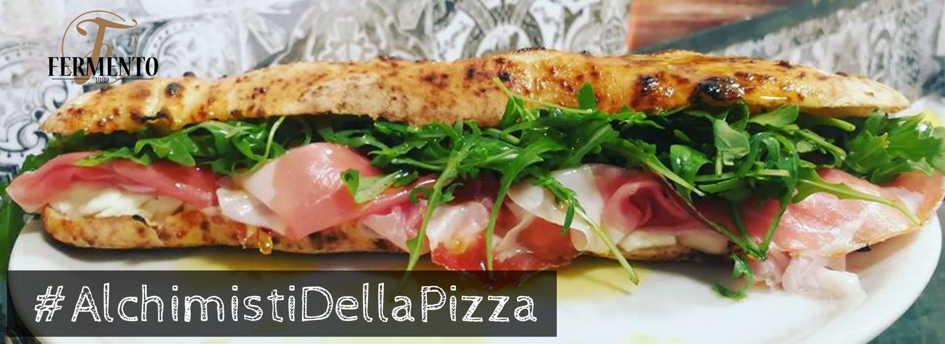 #AlchimistiDellaPizza